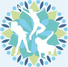 Kαλειδοσκόπιο Logo