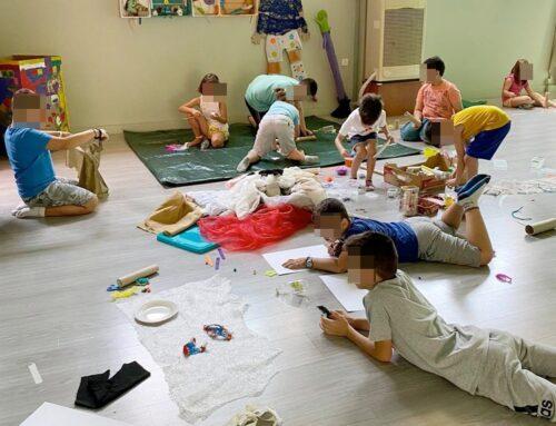 Τρίτο Summer Camp 2020 στο Καλειδοσκόπιο | 1 Ιουνίου – 14 Αυγούστου