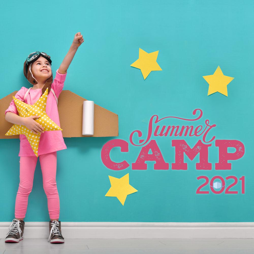Summer Camp στο Καλειδοσκόπιο